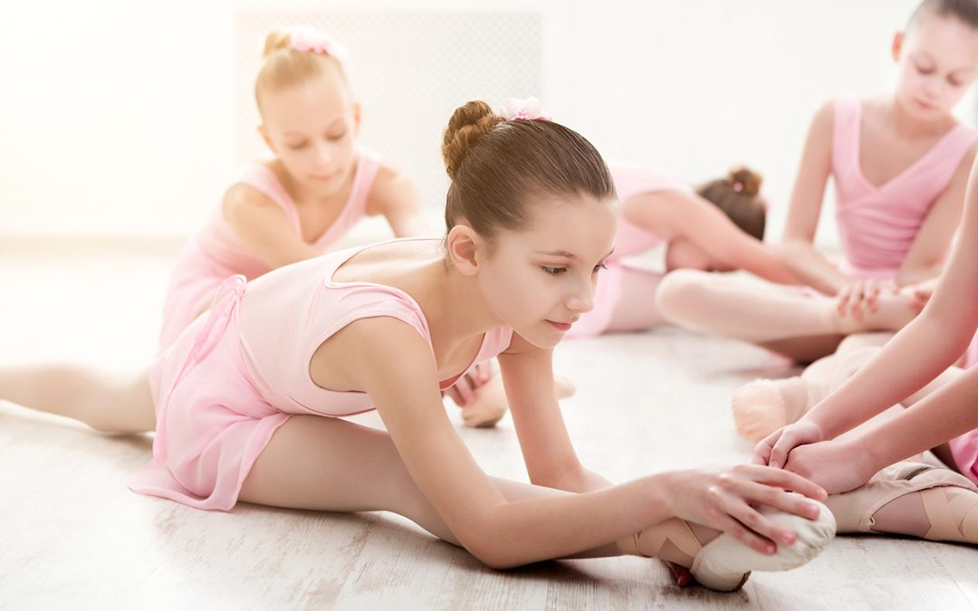 8 (Surprising) Lessons Children's Ballet Will Teach Your Child