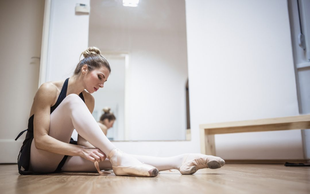 What is the Best Age to Start Ballet?