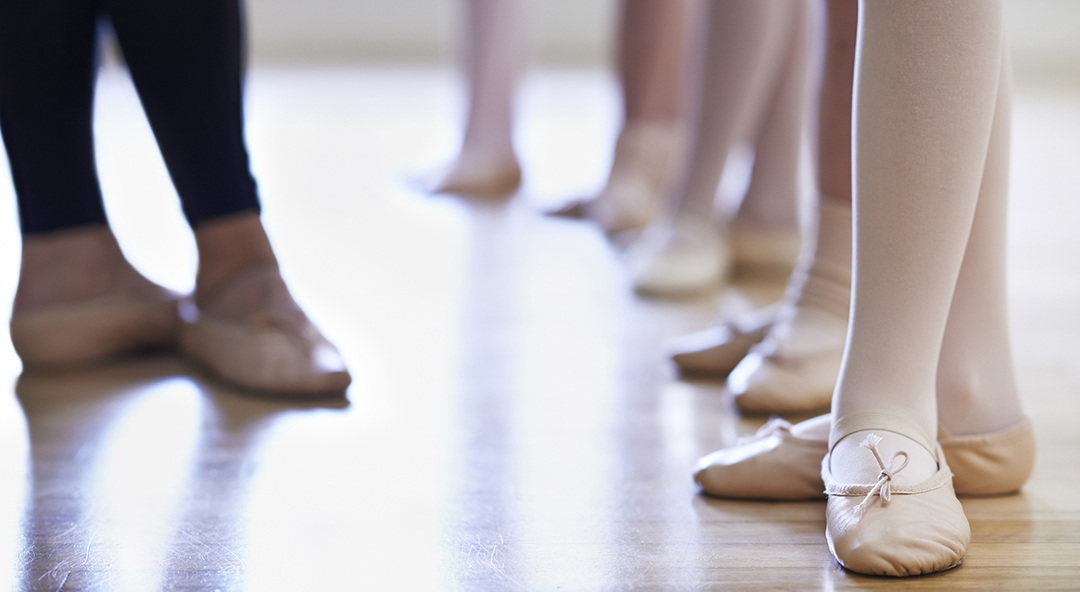 What to Look for in a Ballet Instructor: 9 Traits