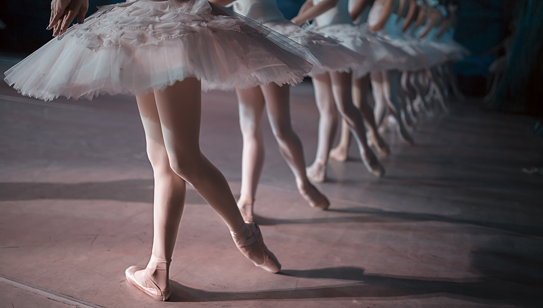 7 Reasons to Choose Central Utah Ballet