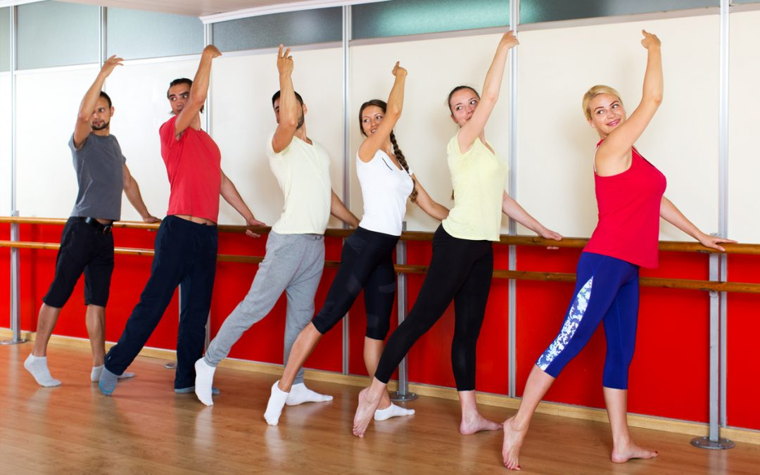 Can Adults Start Ballet?